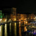 Venezia a mezzanotte