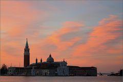 Venezia: Alba (II)