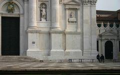 Venezia: attendere