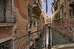 Venezia  - bel vicolo  -