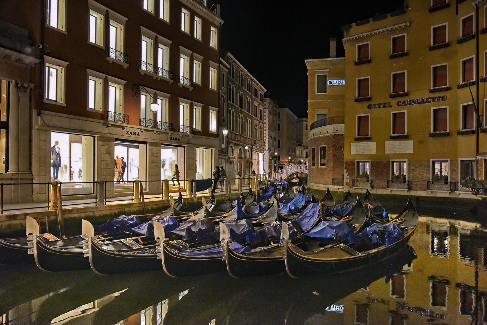 Venezia bella Note ##