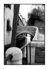 Venezia. Campiello Barbaro