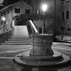 Venezia. Campo San Boldo