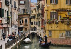 Venezia - Canareggio -