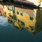 Venezia, città liquida