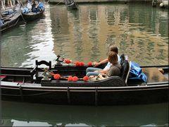 Venezia, città sul mare