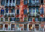 Venezia di ri-facciata