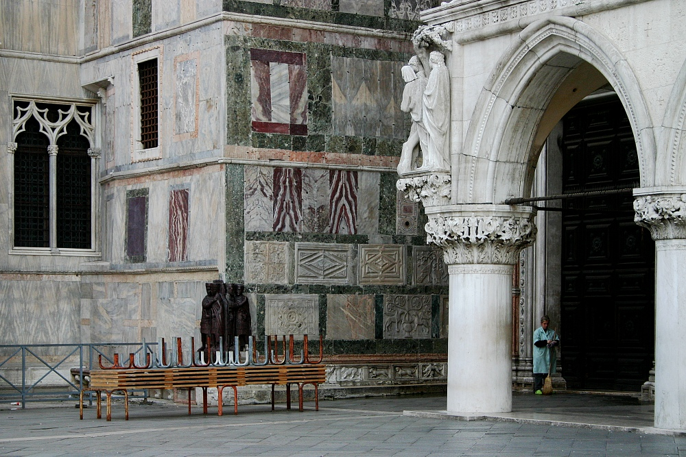Venezia: Domina ;-)