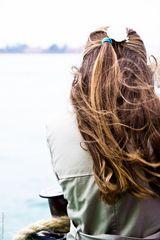 Venezia, e il suo vento tra i capelli