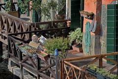 Venezia ganz privat