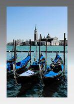 Venezia - Gondole...