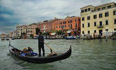Venezia Gondoliere