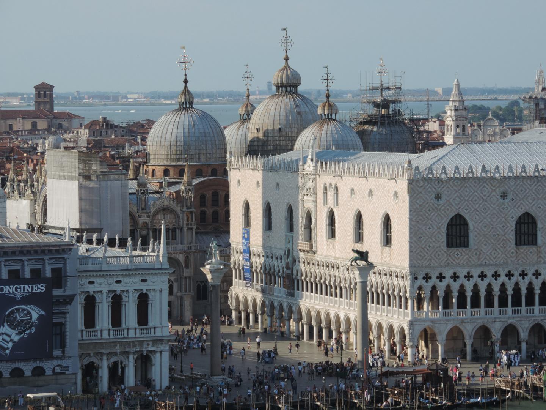 Venezia il Mito.