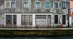 Venezia: Incontri