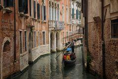 Venezia isola del silenzio  - Venedig Insel der Stille