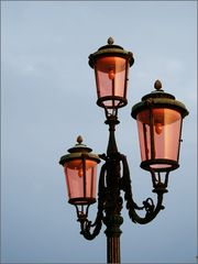 Venezia: La Lanterna (II)