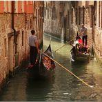 Venezia. La luce e l'acqua I