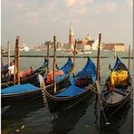 Venezia. La luce e l'acqua VI