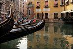 Venezia. La luce e l'acqua VII