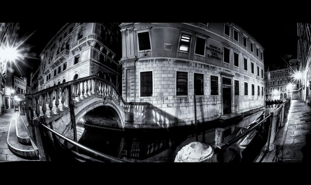venezia - la notte