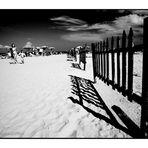 Venezia (Lido) - Spiaggia degli Alberoni