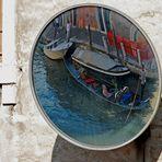 Venezia : Magic Mirror....