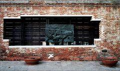 Venezia: Mahnmal
