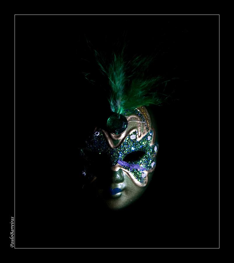 Venezia Mask