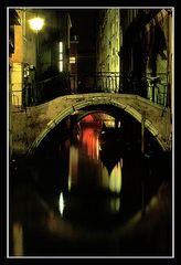 Venezia nella notte I