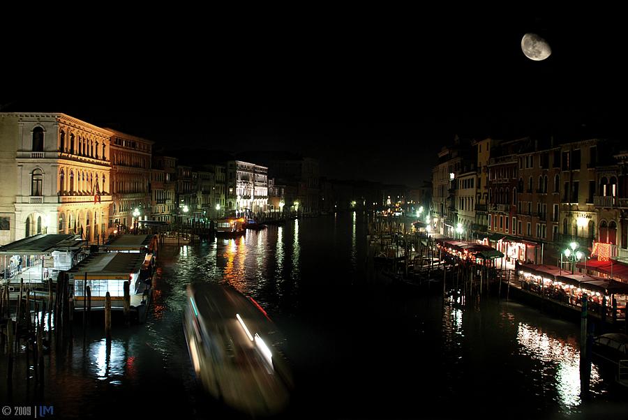 Venezia [notturno #2]