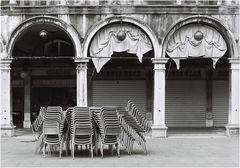 Venezia - Piazza San Marco - Lockdown