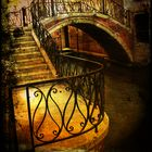 "Venezia ponte cappello ""serie profumo antico"""