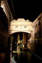 Venezia: Ponte dei Sospiri (vertikale)