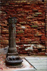 Venezia: Pozzo