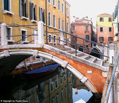 Venezia può essere tranquilla...