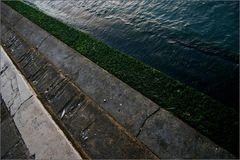 Venezia: riflusso