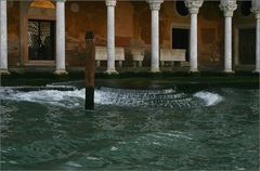 Venezia: Scia