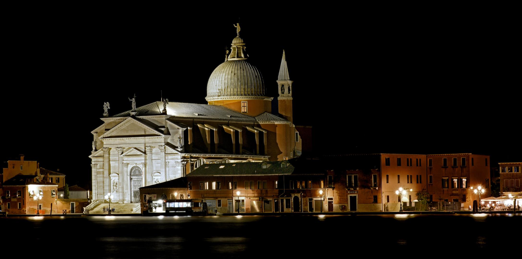 Venezia  senza dubbio bella