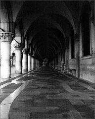 Venezia: sèttimo