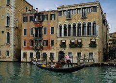 venezia Stadtrundfahrt