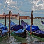 Venezia tranquilla