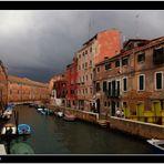 Venezia uggiosa