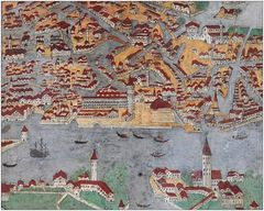 Venezia um 1600