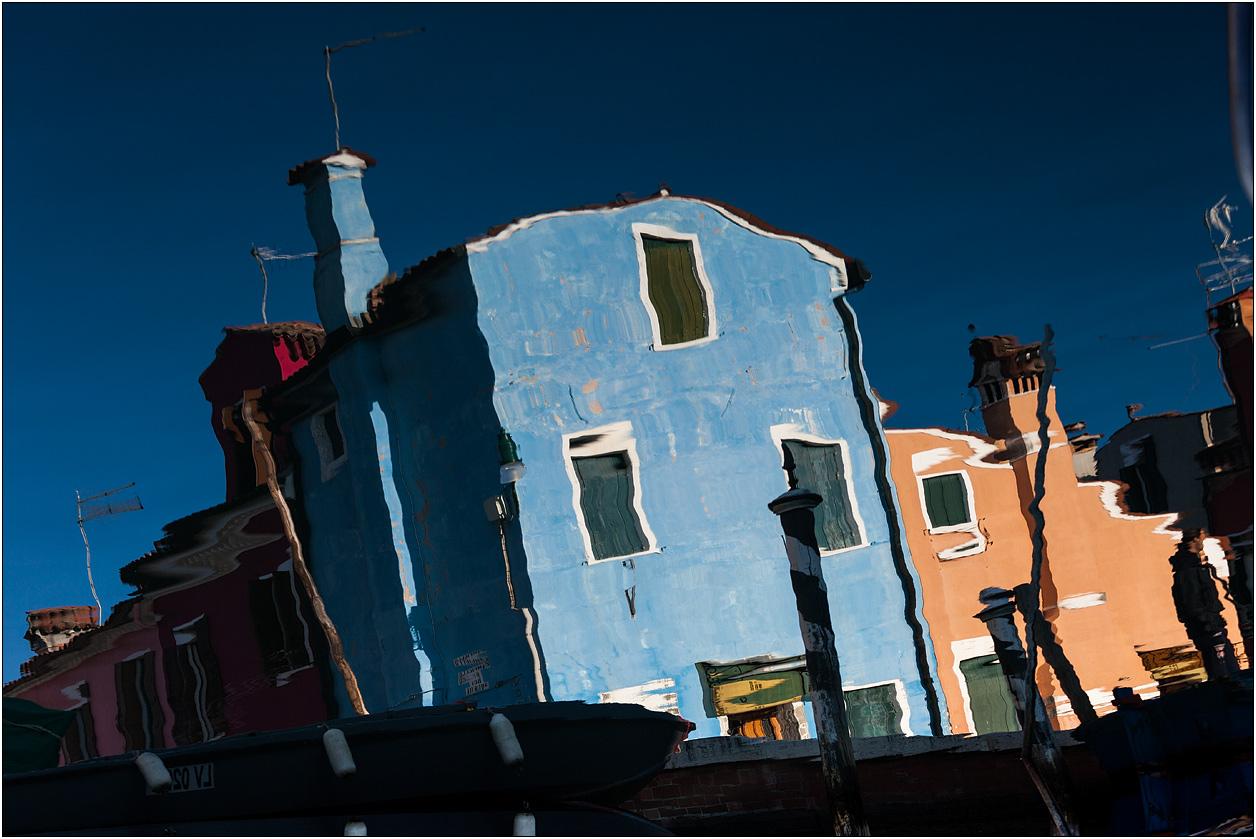 Venezia ( V II )