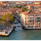 Venezia vista da nave (2)