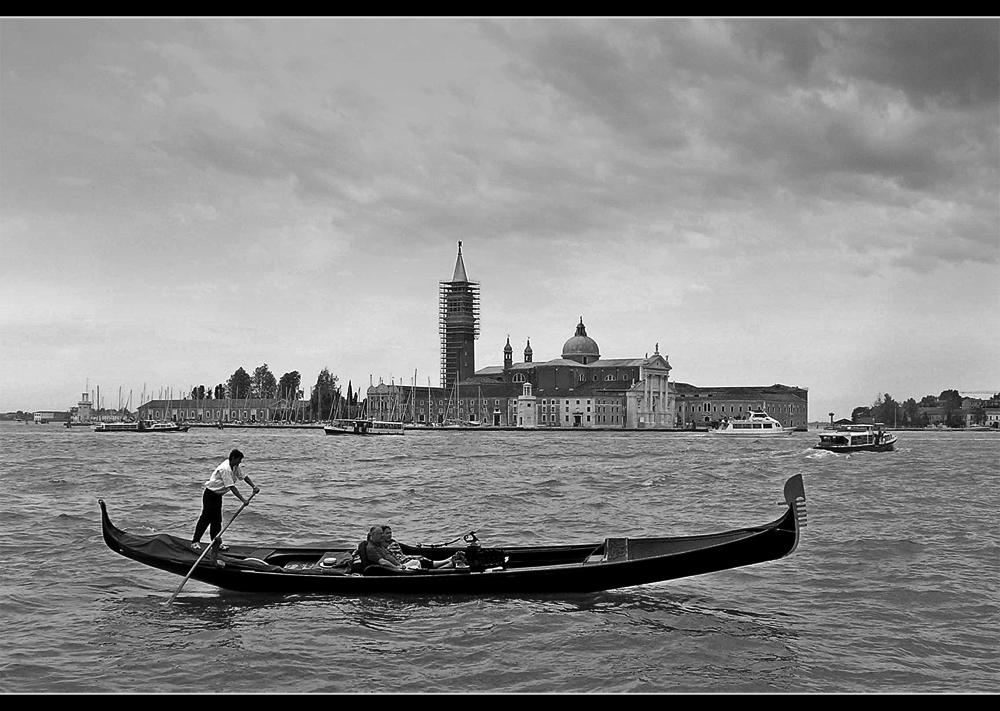 Venezia - where to go...