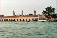 Venezia...Il Porto.