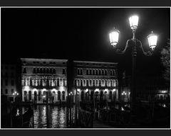 Venezianische Amtsstuben