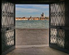 Venezianische Augenblicke