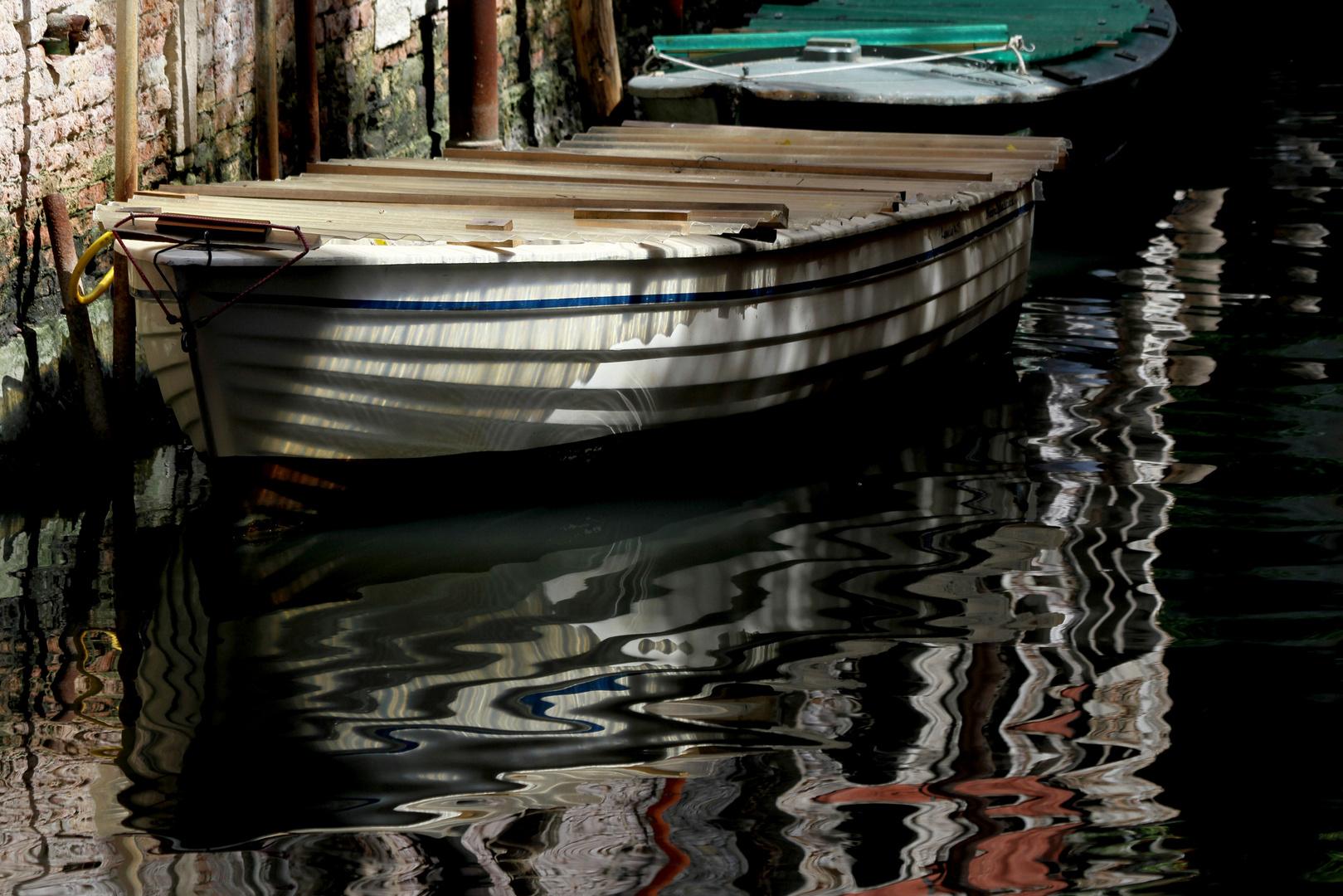 Venezianische Impression